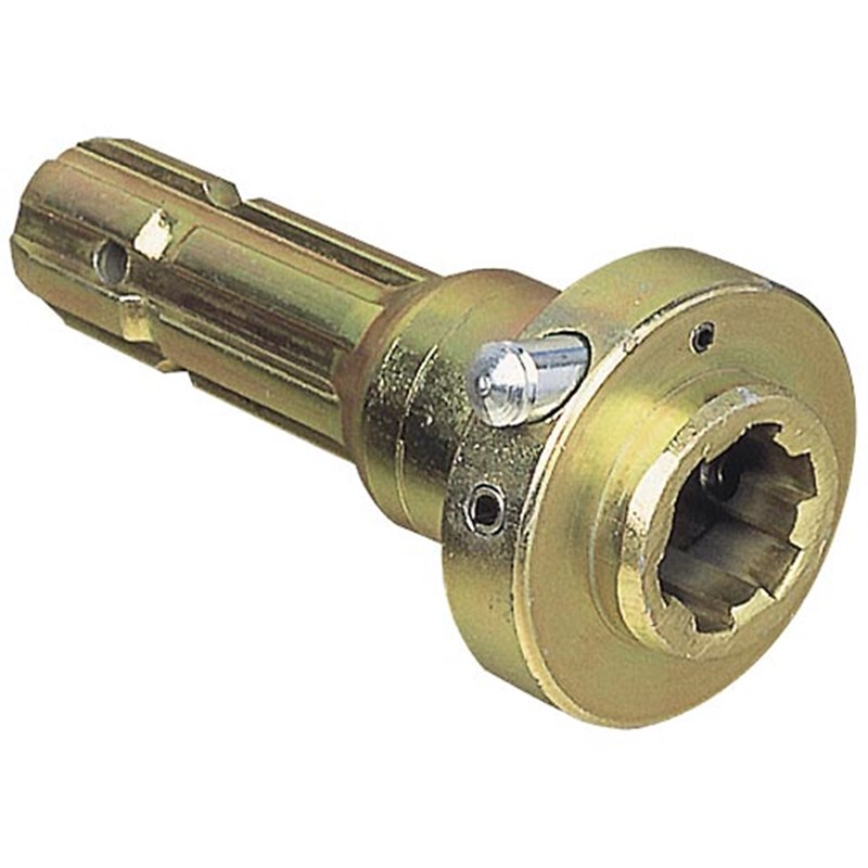 Tractor Supply Pto Shaft Extension : Rpm female male pto extension shaft