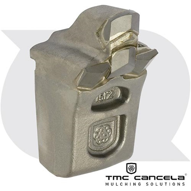 TMC F05 Central Stump Hammer Tooth
