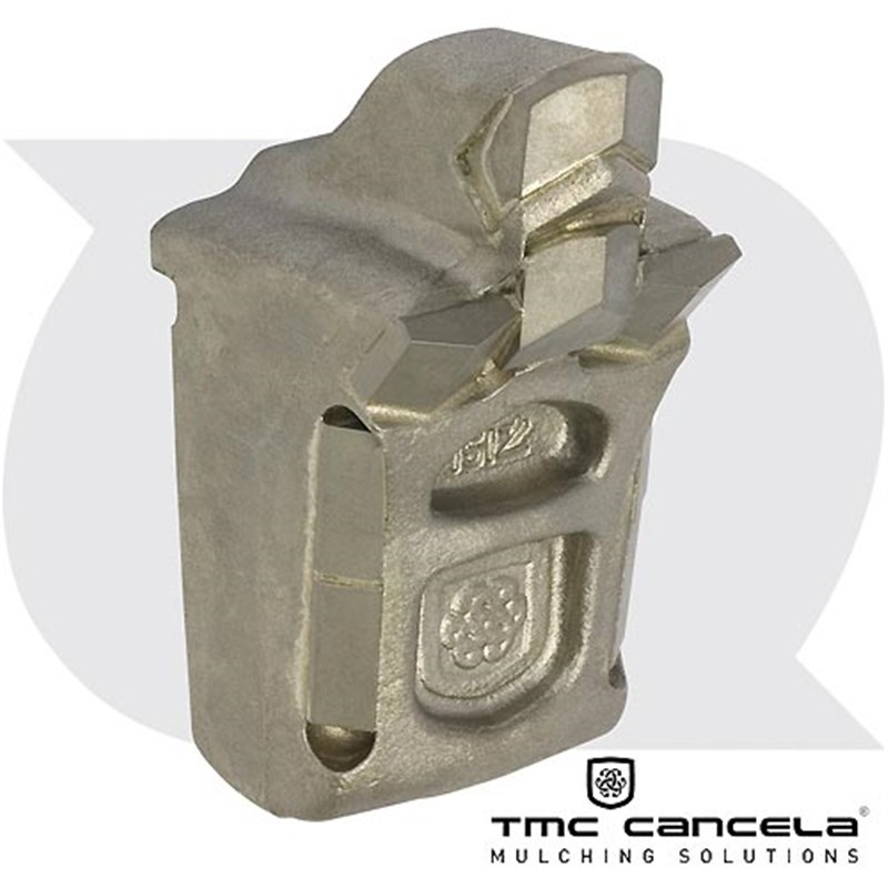 TMC F13 Outer Stump Hammer Tooth