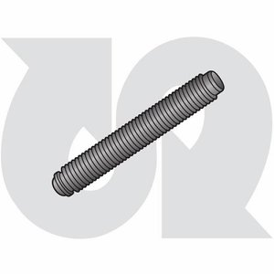 Short Drill Tube (42 ribs)