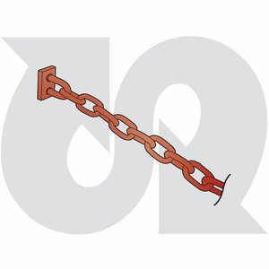 11 Link Standard Chain (for 70)