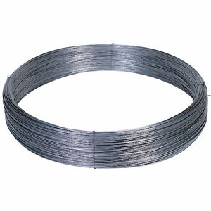 2.5mm High Tensile Galvanised Fence Wire