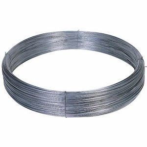 2.5mm Mild Steel Galvanised Fence Wire