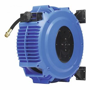 18m x 12mm Recoil Air/Water Hose Reel