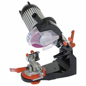 Chainsaw Chain Sharpener, 230v