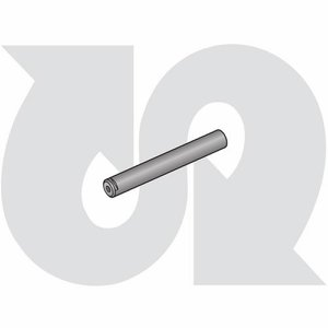 Pivot Bar, ø32mm x 250mm (to fit K600, K900, 1903...