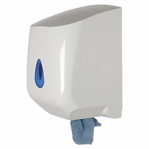 Wall Mounted Paper Towel Dispenser