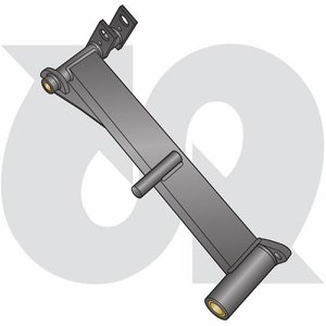 Lift Arm L.H. (to fit LT324, 322 & T424)
