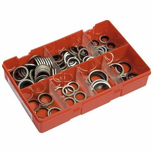 Bonded Seals Selection Box