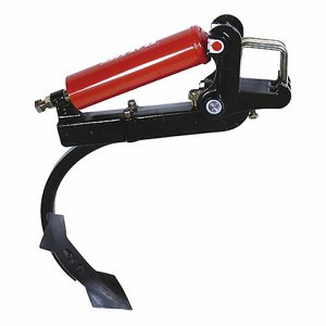 Universal Heavy Cultivation Tine Assembly with h/...