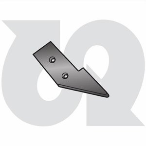Bolt-on Wing for 12862 R.H.