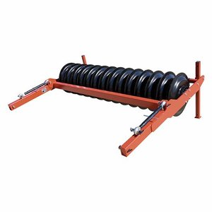 Flatlift® Press Ring Packer Roller, complete (2.8...