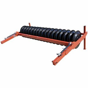 Flatlift® Press Ring Packer Roller, complete (3.5...