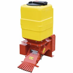 Spaldings Air Seeder for OSR c/w RDS control syst...