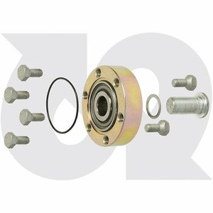 Complete Disc Bearing Assembly for R.H. and L.H. ...