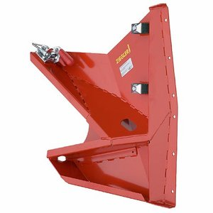 R.H. Sideknife Bracket to fit Case Axial Flow 205...