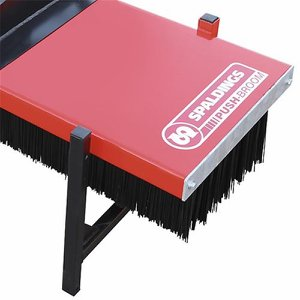 Spaldings 2.4m Mk2 Push-Broom c/w Quick Hitch for...