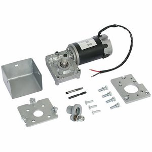 Mk 4 to Mk 6 Knife Motor and Gearbox Conversion K...
