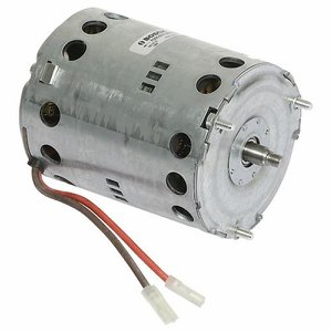 ZIEGLER 12V Knife Motor Without Pulley