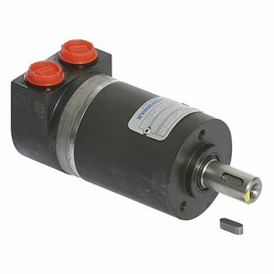 ZIEGLER Hydraulic Motor (to fit 15825)