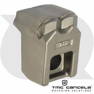 TMC F19 Central Multi Hammer Tooth