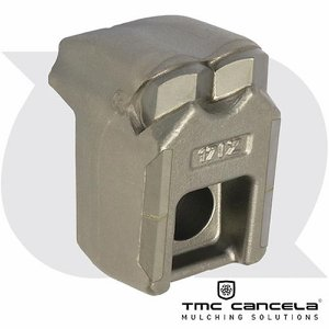 TMC F20 Outer Multi Hammer Tooth