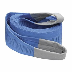 8 Tonne Duplex Webbing Towing Strap 8m x 240mm (8...