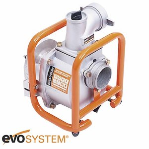 Evo-System Pump Only