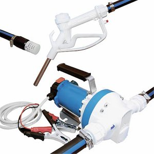 12 Volt Pump Kit – suitable for AdBlue