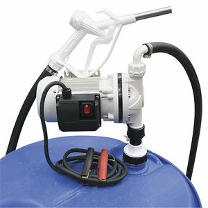 AdBlue 12v Drum Pump Kit (for 250 Litre drums)