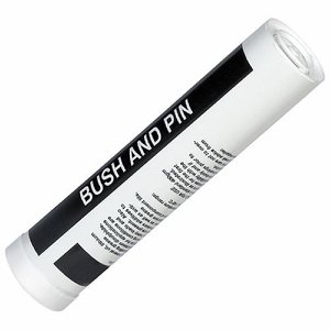 Bush & Pin Grease, 400g cartridge