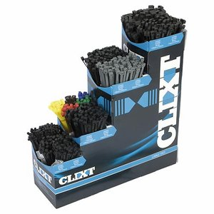 Choice Box of 1,000 Assorted Cable Ties