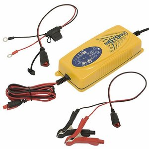 Gystech 7000 12V / 24V Intelligent Battery Charge...