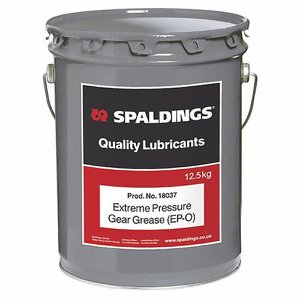 EP-O Gear Grease, 12.5kg keg