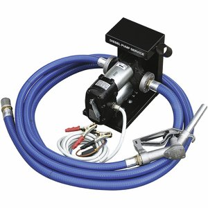 12 volt Hi-flow Fuel Transfer Pump