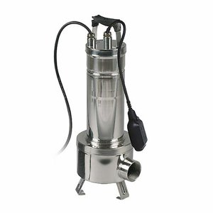 Submersible Dirty Water Pump, 2