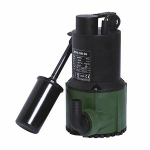 Submersible Clean Water Pump, 1