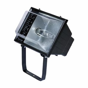 250W Metal Halide Floodlight with polycarbonate l...