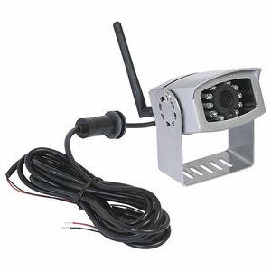 Additional 12/24v Digital Wireless Colour Camera ...