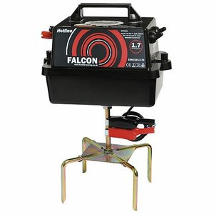Hotline Falcon 1.7 Joule 12v Battery Fencer (HLB5...