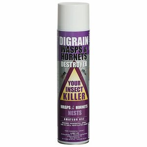 Wasp Destroyer Aerosol (Digrain), 600ml