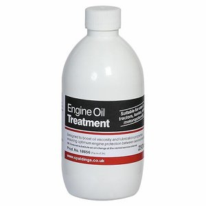 Engine Oil Treatment (Pk of 24 x 250ml)