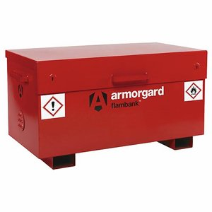 Chemical Safe 250 Box