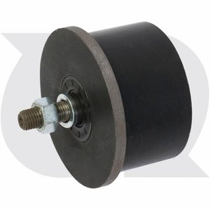 Bottom Elevator Cast Roller