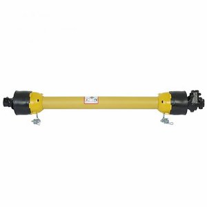 T8 PTO Shaft Assembly c/w Shear Bolt Limiters (18...