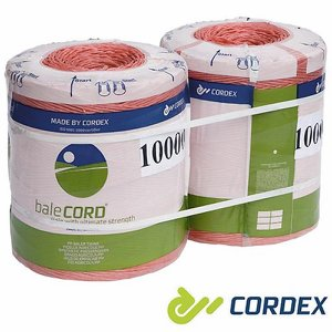 BALECORD 10000 Hay Twine - Pallet of 80 Packs