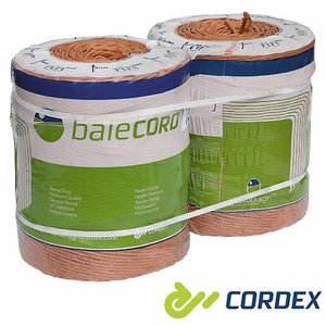 BALECORD 7200 - Baby Pallet of 24 packs (16.8kg/p...