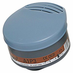 A1P3 Combined Gas and Particle Filter Cartridges ...