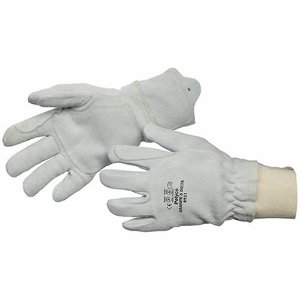 Granite 5 Delta Leather Cut Resistant Gloves, siz...