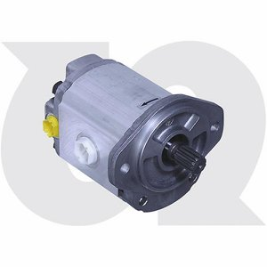 Hydraulic Motor, 15ltr/min (anti-clockwise)